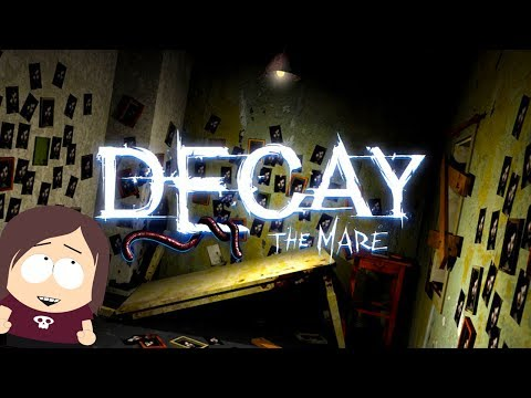 Decay The Mare    Point & Click Adventure Horror Game