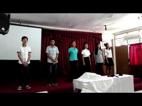 Lagu Paskah Anak Remaja TABC