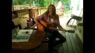 jason nolan (cover song) cry lonely by c.c.ragweed
