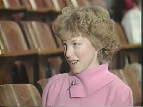 News Six Archives - McComb Middle School 1988 (Hoytville, OH)