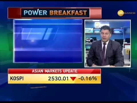 Power Breakfast: Market outlook for November 20, 2017