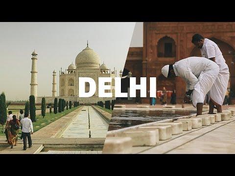 Delhi - Indian exotics offer a parade for your senses | Finnair