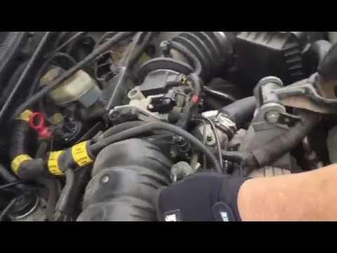 00 Impala Wont Start When 3 8 Engine Is Warm Or Hot