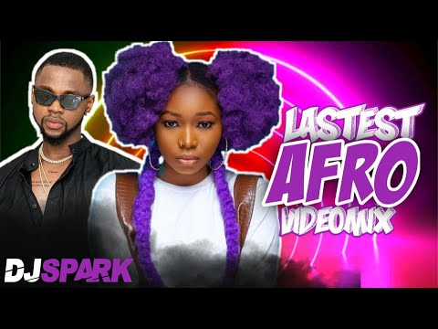 Download TOP LATEST 2021 NAIJA AFROBEAT VIDEO MIX BY DJ SPARK FT WIZKID/DAVIDO/GUCHI/OMAH LAY/TEMS/BURNA BOY