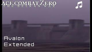 """Avalon"" - Ace Combat Zero OST (Extended)"
