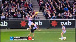 Flying Rough - AFL