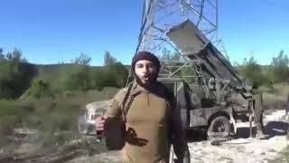 ИГИЛ на шоу