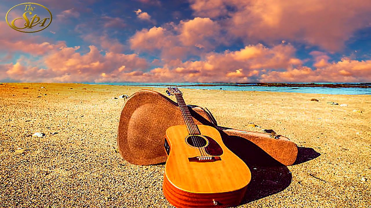 Spanish Guitar Romantic Music ,Relaxing Guitar Music, Love ...