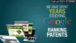 Web Development Company In Pakistan.