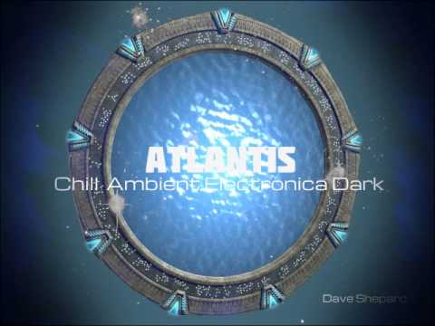 PsyChill Atmospheric Ambient Dark Electronica-ATLANTIS