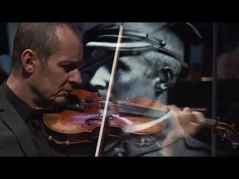 Vaughan Williams The Lark Ascending - Richard Tognetti & The Australian Chamber Orchestra