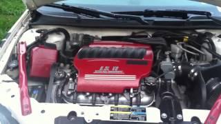 2007 ls4 impala ss update