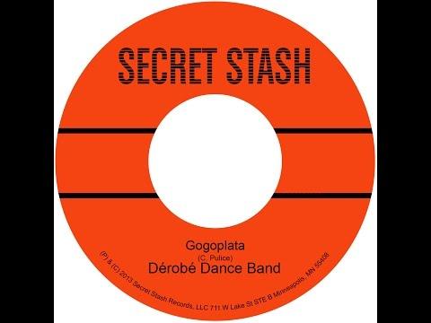 Dérobé Dance Band - Gogoplata