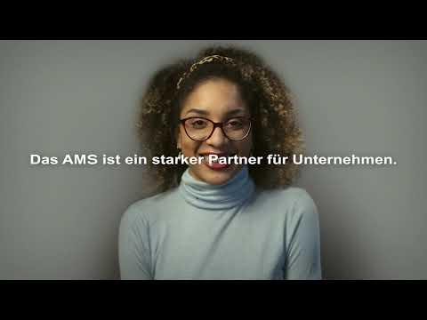 Mit Den Antworten Vom AMS Kommen Unternehmen #weiter !