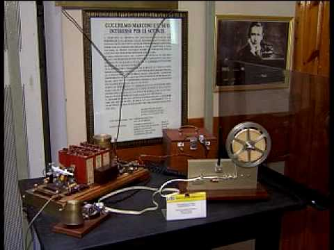 Vatican Radio Museum Shows Evolution Of Technology