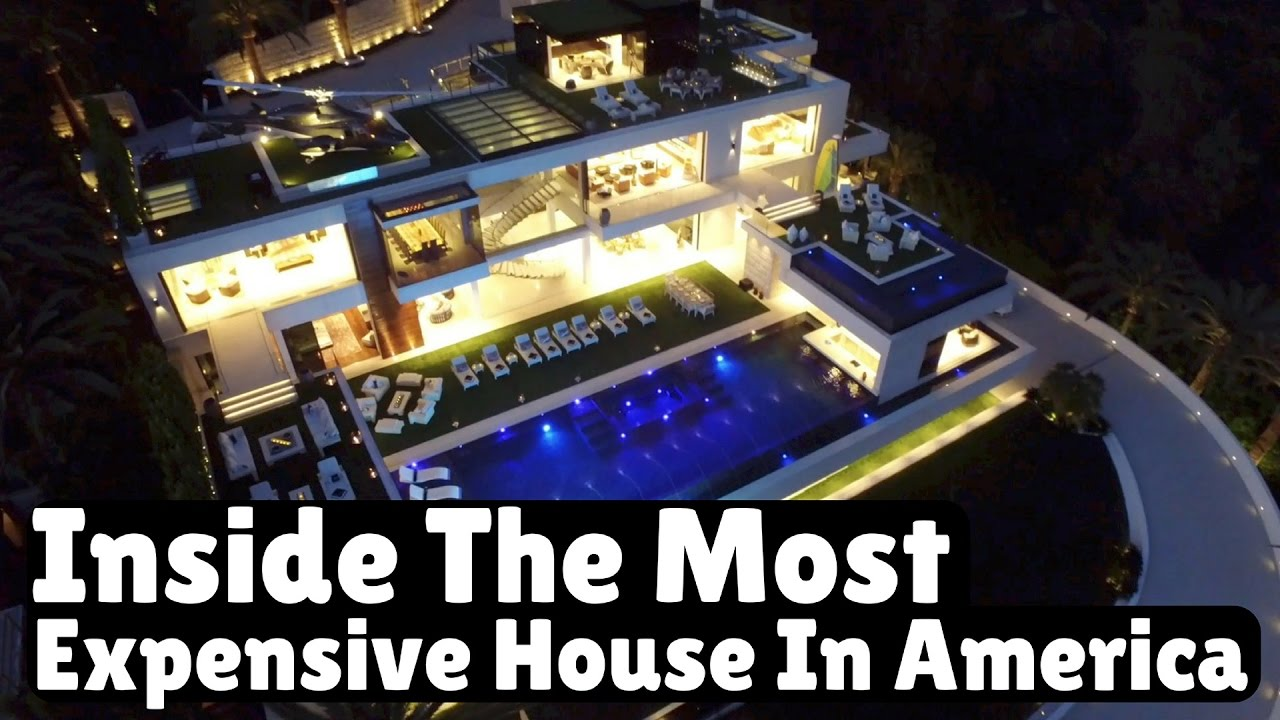 inside the most expensive house in america $250 million mansion