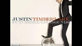 Justin Timberlake - Summer Love/Set the Mood (Prelude) w/ lyrics (HD)