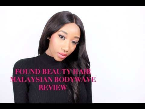Malaysian Body Wave Post Install Review | Aliexpress Found Beauty Hair