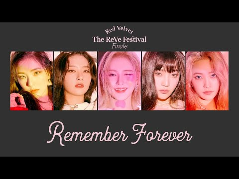 [THAISUB] Red Velvet - Remember Forever