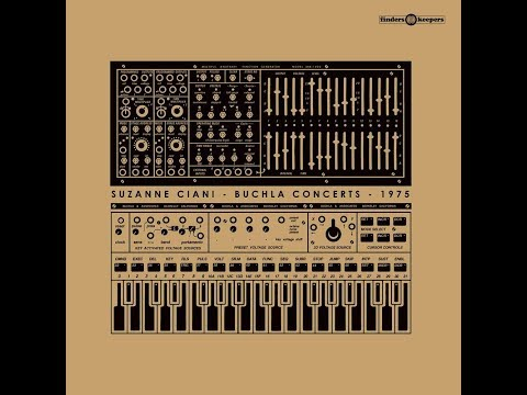 Suzanne Ciani – Concert At Phil Niblock's Loft