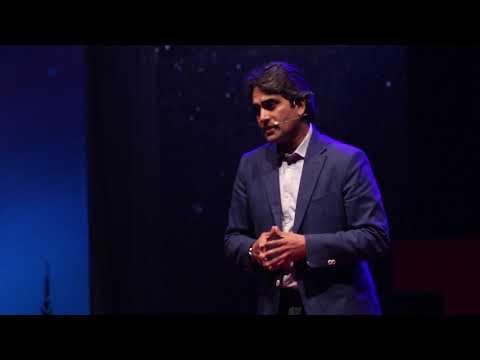 Spreading Wings of Change | Sudhir Chaudhary | TEDxVivekanandSchool