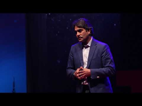 Spreading Wings Of Change | Sudhir Chaudhary | TEDxVivekanandSchool