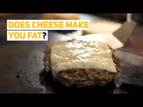 Does Cheese Make You Fat?