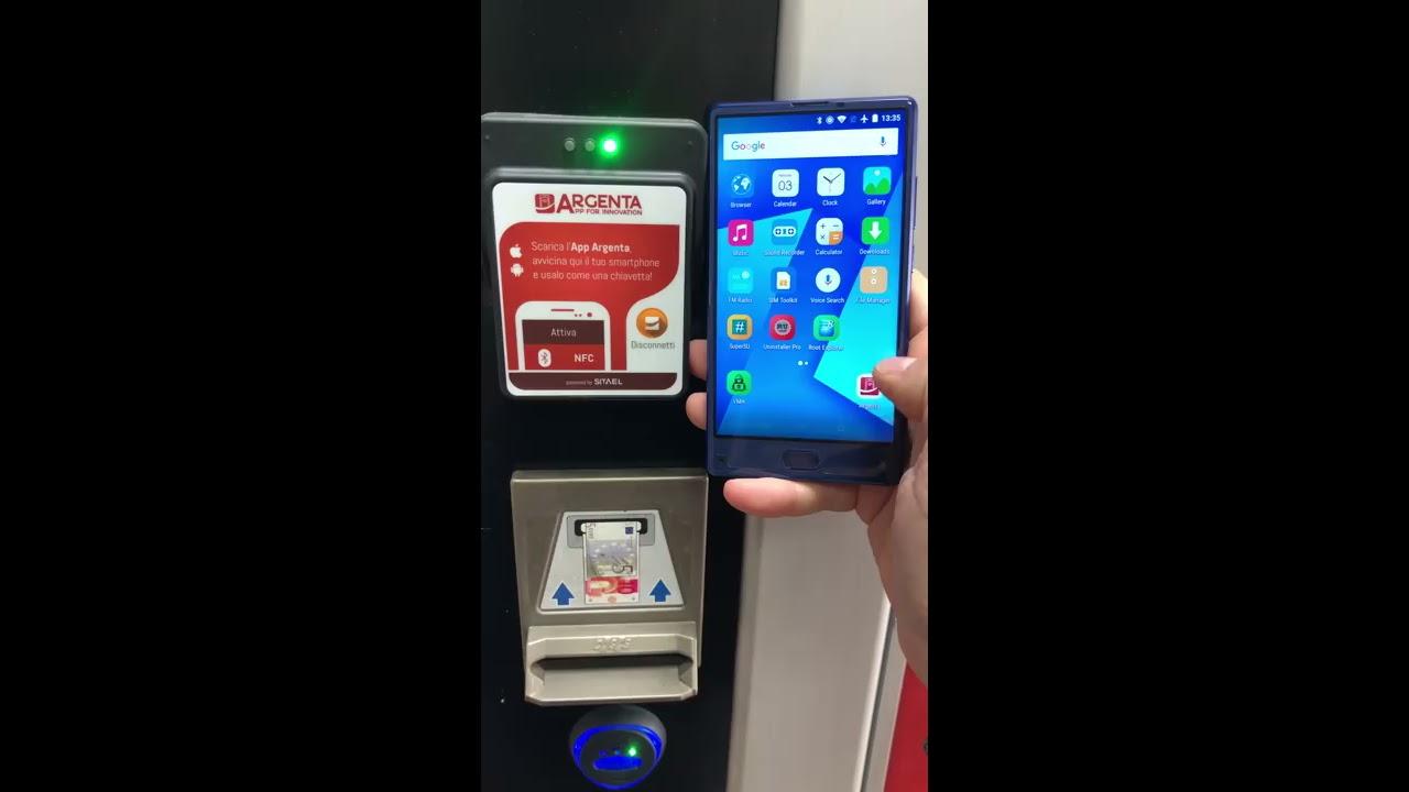 Hacker Pops Top On NFC Vending Machines | Hackaday