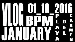 BPM 2016 DUBFIRE/RICHIE HAWTIN  TECHNOTACOS