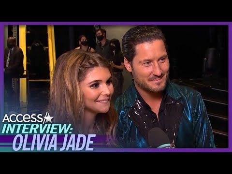 Val Chmerkovskiy Called Candace Cameron Bure To Get Olivia Jade Info For 'DWTS'