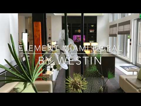 ELEMENT DORAL HOTEL