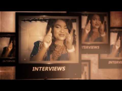 Tracey boakye interviews Dave hammer  (  Hello Fm )