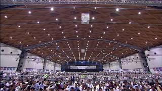 Jalsa Salana Germany 2017: Day 2 Address in the Ladies Jalsa Gah