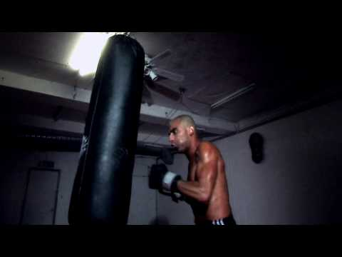 Umar Khan - Mixed Martial Arts (Part I) - Heart Of A Champion