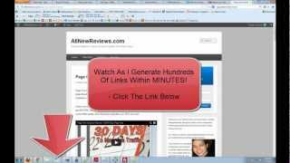 SEO Tips and Tricks - SEO Optimization Tips + Creating Backlinks