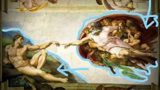 The Creation of Adam- Art Talk