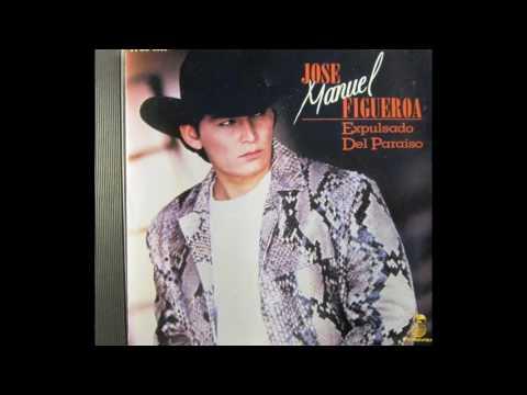 Jose Manuel Figueroa Expulsado Del Paraiso CD Completo
