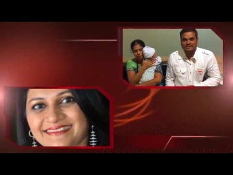 Curing Infertility - IVF success story for an infertile couple from Gujarat India
