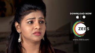 Gruhapravesam - గృహప్రవేశం   Episode - 357 - Best Scene   8 Oct 2018   Zee Telugu Serial