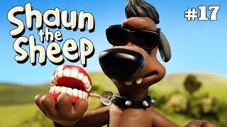 Anak nakal - Shaun the Sheep [Bad Boy]