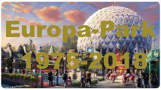 Europa-Park 1975-2018