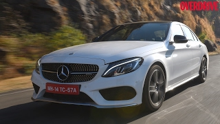 Mercedes-AMG C 43 - Road Test Review