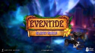 Eventide: Slavic Fable - Platinum Walkthrough ( All Cards And Flowers / Bonus Chapter)