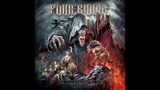 Powerwolf - The Sacrament Of Sin [Standard & Orchestal Full Album]