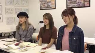 2017年9月24日開催の10thAniniiversary KMF2017.日本のアイドルを代表...