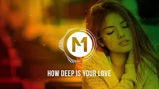 Bee Gees - How Deep Is Your Love | Reggae Cover