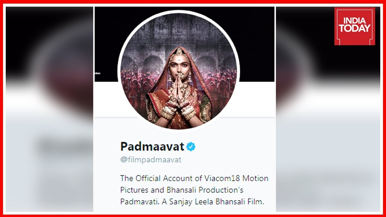 Bhansali Changes Film Name From 'Padmavati' To 'Padmaavat' After CBFC Order