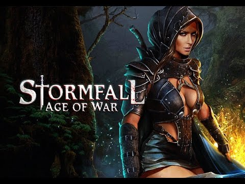 how to play stormfall age of war