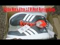Adidas Men's Altros 1.0 M Mesh Running Shoes !!