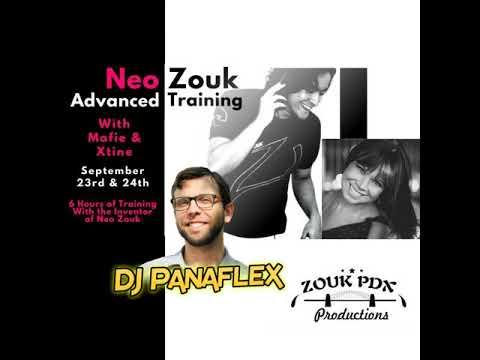 DJ Panaflex - Neo Zouk Social [Explicit] (09-23-2017)